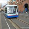 Sydney Tram  No 2105