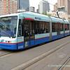 Sydney Tram  No 2102