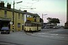 Brush railcoach 637, Fleetwood, October 1979.  Photo by Les Tindall.