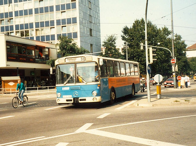 Also on Rohrbackerstrasse is HSB bus 10.