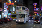 Hong Kong Trams :