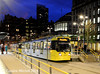 Metrolink 3059, St Peter's Square, 3rd December 2016