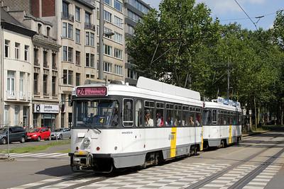 Belgum - Antwerp