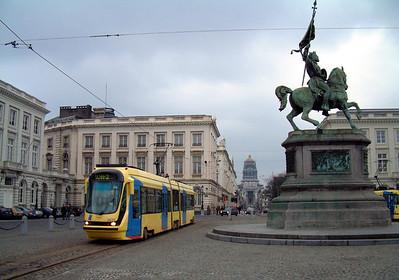 Belgum - Brussels