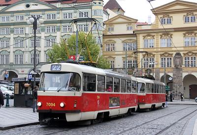 Czech Rapublic - Prague