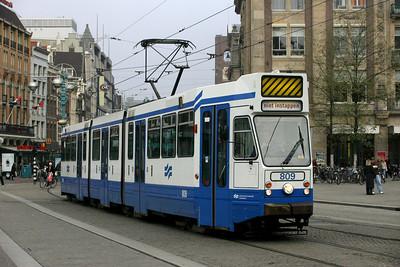 Holland - Ampsterdam