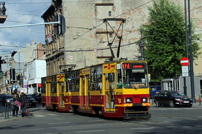 Poland - Lodz