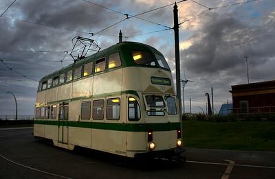 UK - Blackpool