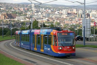 UK - Sheffield