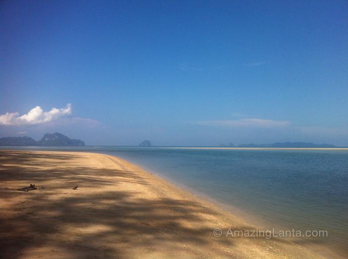 Changlang Beach,Trang, Thailand