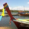 Kuantungku Pier,Trang, Thailand
