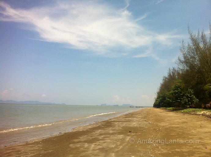 Samran Beach,Trang, Thailand