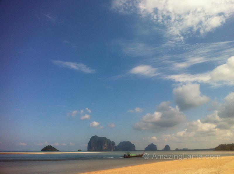 Sikao Beach,Trang, Thailand
