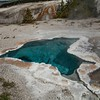 Blue Star Spring Upper Geyser Basin