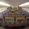 Emirates Airlines - Economy Class