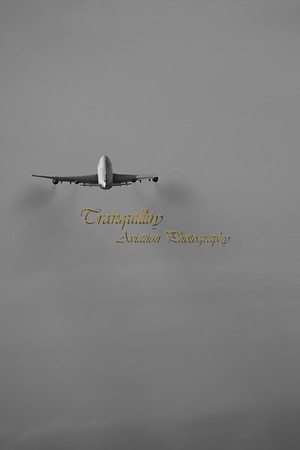 Civil Aviation Photography - Sydney, Australia