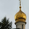 Russians like domes. This is a sample of some nice ones we saw.