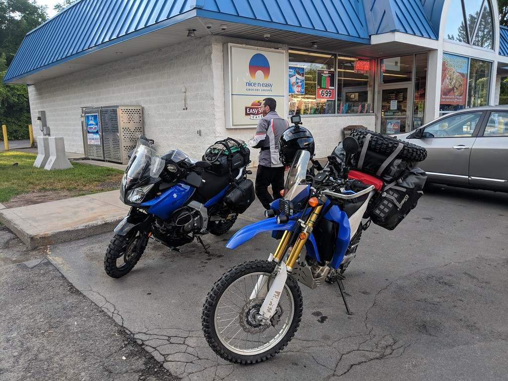 Riding the Most Remote Road in North America, Trans Taiga Rd IMG_20180718_070051-XL
