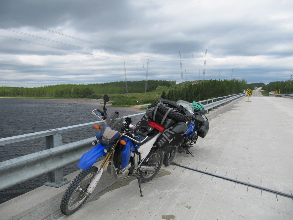 Riding the Most Remote Road in North America, Trans Taiga Rd IMG_0573-XL