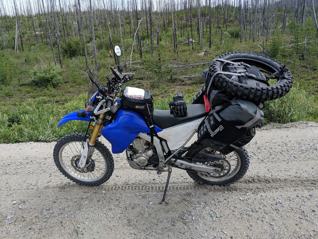 Riding the Most Remote Road in North America, Trans Taiga Rd IMG_20180719_113559-XL