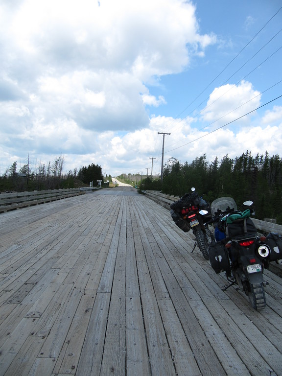 Riding the Most Remote Road in North America, Trans Taiga Rd IMG_0591-XL