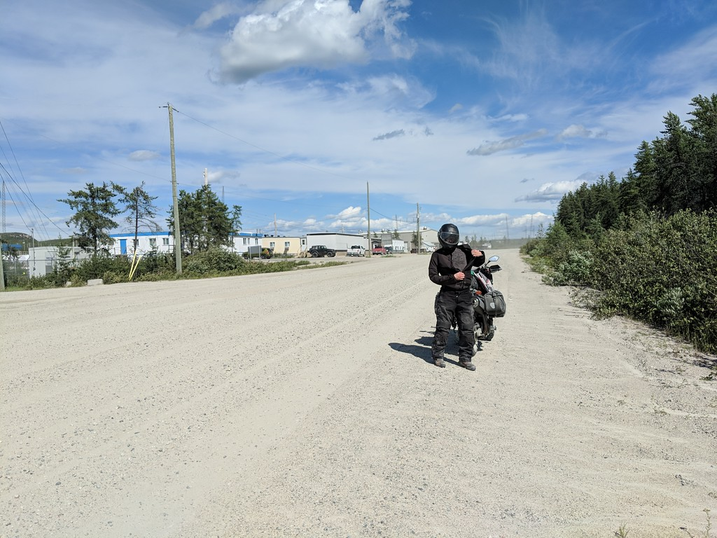 Riding the Most Remote Road in North America, Trans Taiga Rd IMG_20180719_152738-XL
