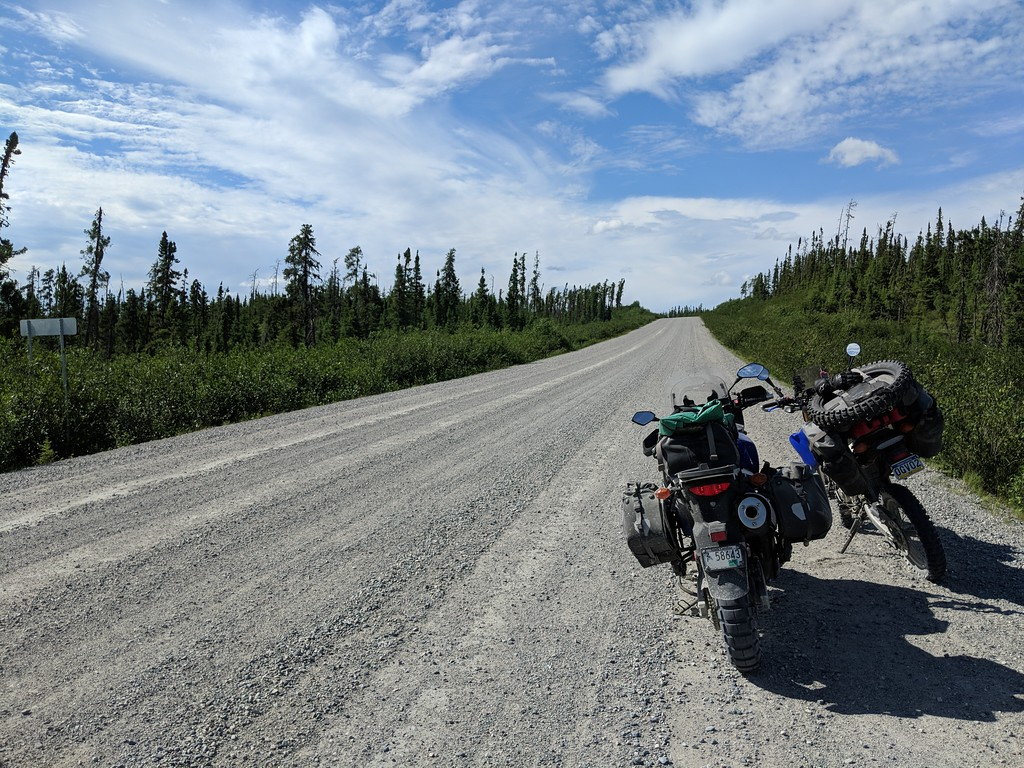 Riding the Most Remote Road in North America, Trans Taiga Rd IMG_20180719_160607-XL