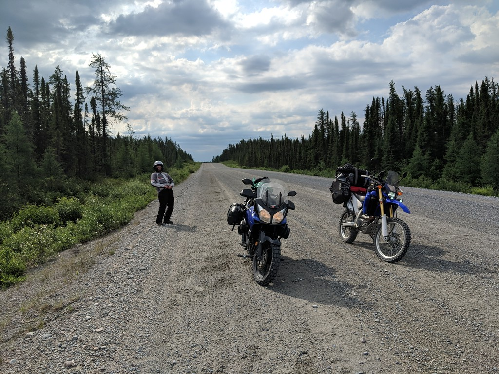 Riding the Most Remote Road in North America, Trans Taiga Rd IMG_20180719_094522-XL