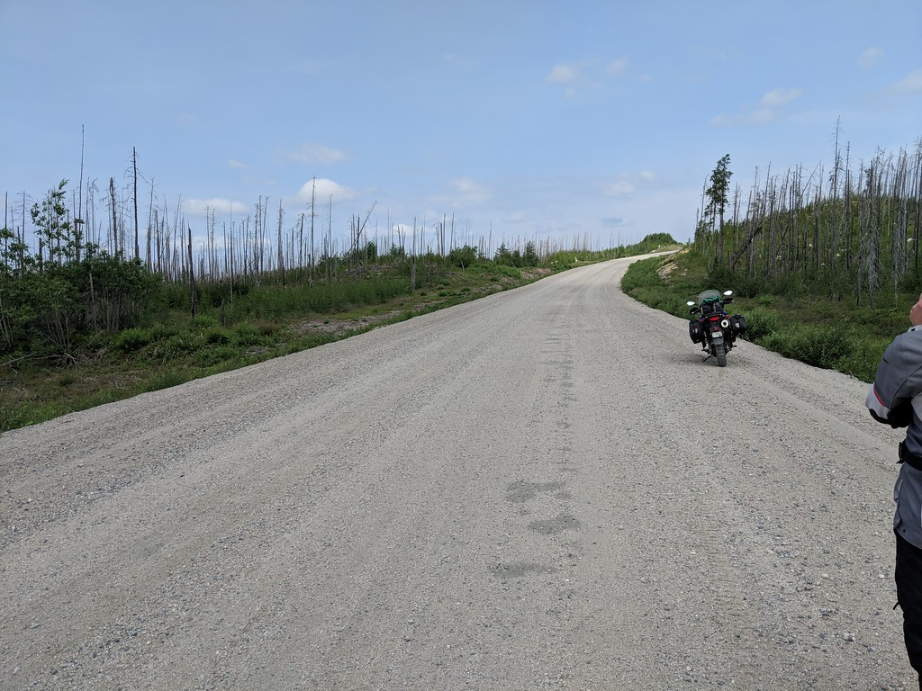 Riding the Most Remote Road in North America, Trans Taiga Rd IMG_20180719_113556-XL