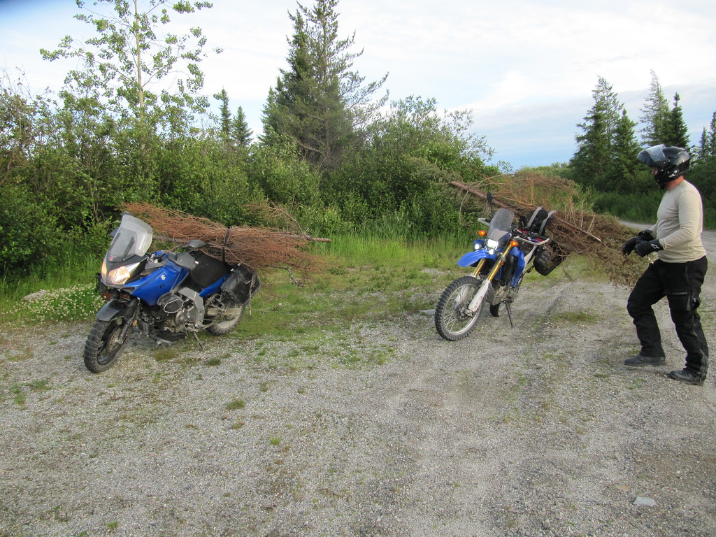 Riding the Most Remote Road in North America, Trans Taiga Rd IMG_0609-XL