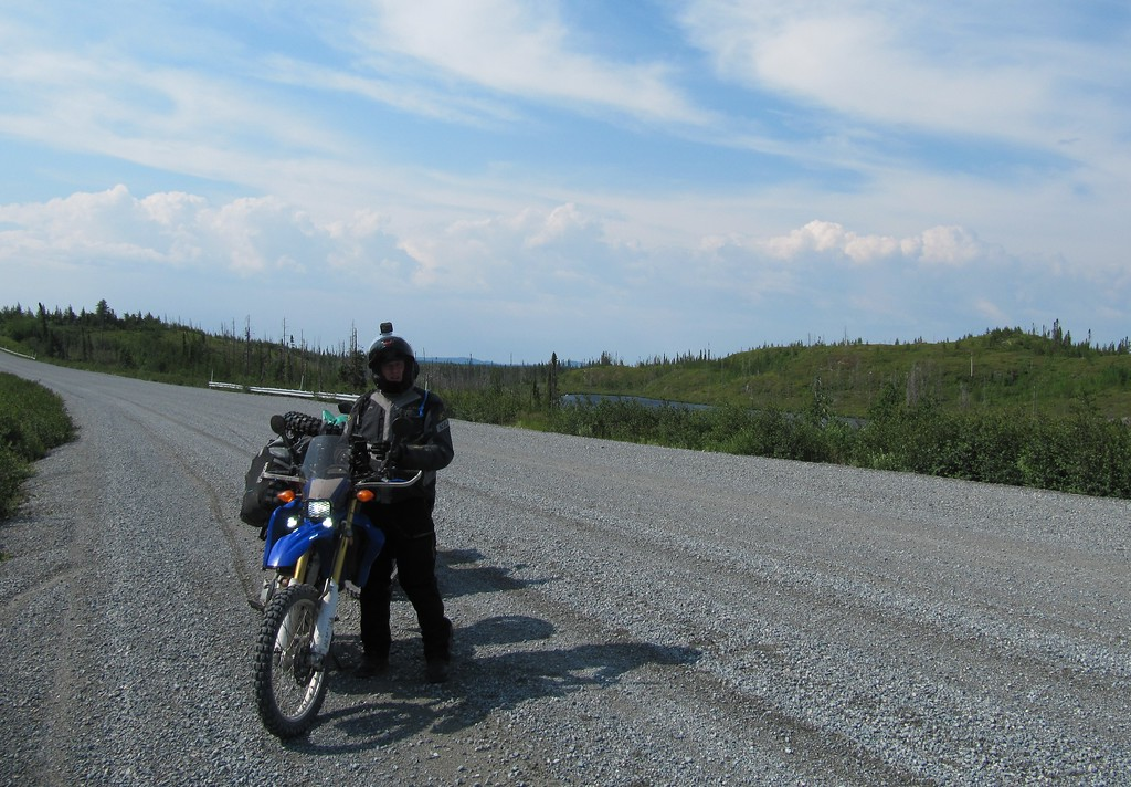 Riding the Most Remote Road in North America, Trans Taiga Rd IMG_0571-XL