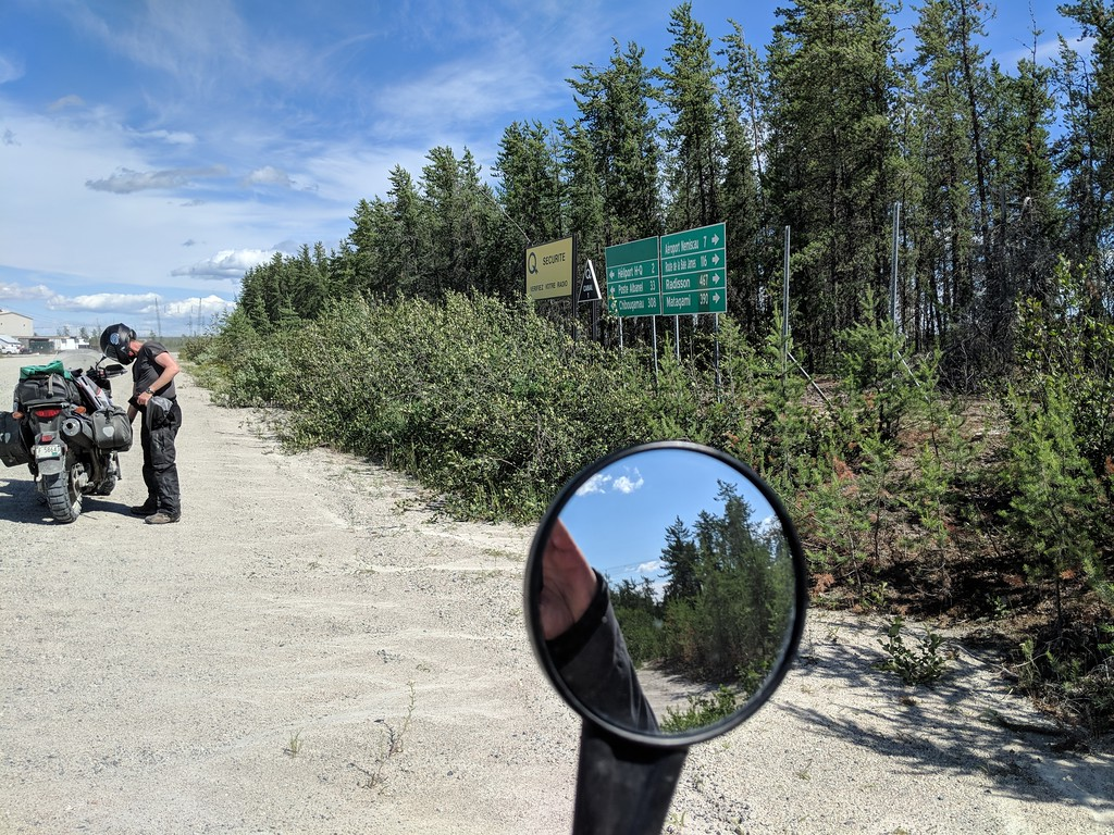 Riding the Most Remote Road in North America, Trans Taiga Rd IMG_20180719_152748-XL
