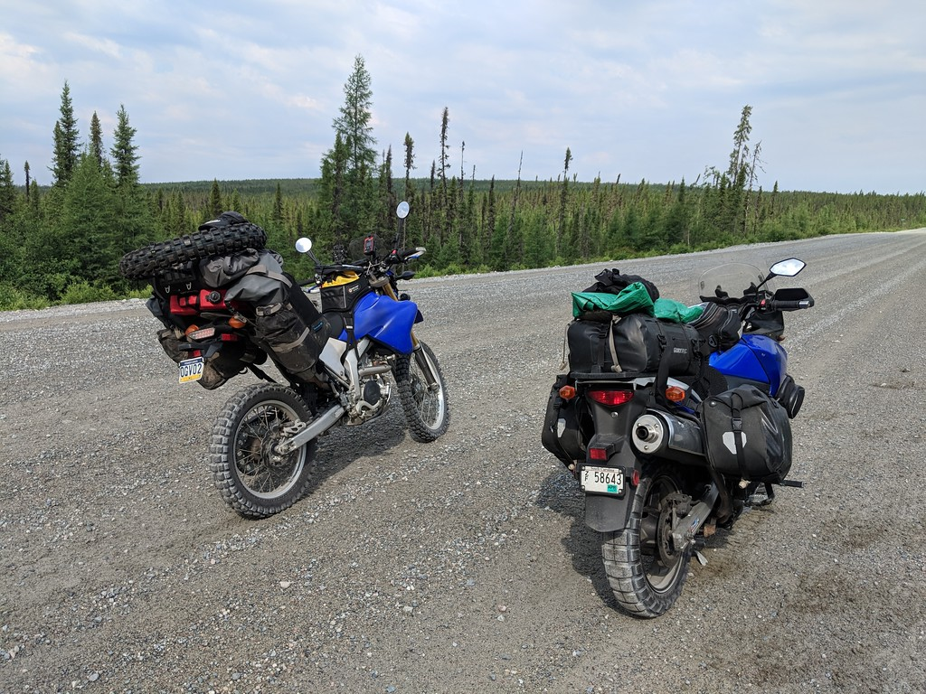 Riding the Most Remote Road in North America, Trans Taiga Rd IMG_20180719_094500-XL