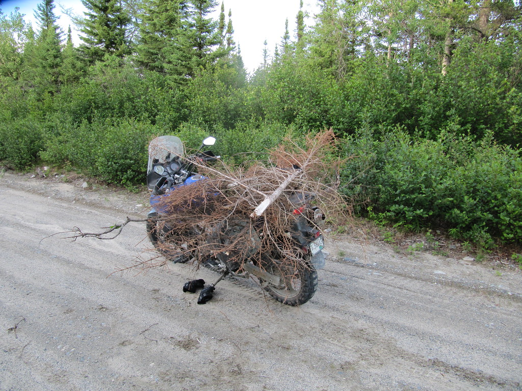 Riding the Most Remote Road in North America, Trans Taiga Rd IMG_0605-XL