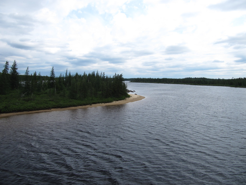 Riding the Most Remote Road in North America, Trans Taiga Rd IMG_0574-XL