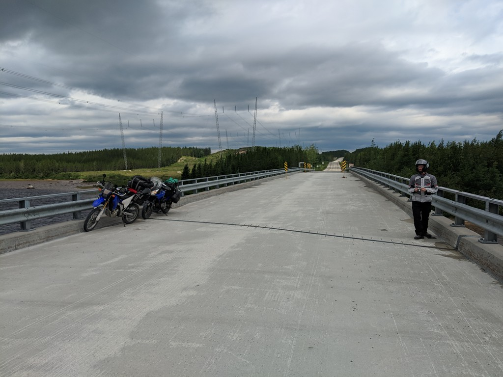 Riding the Most Remote Road in North America, Trans Taiga Rd IMG_20180719_110227-XL