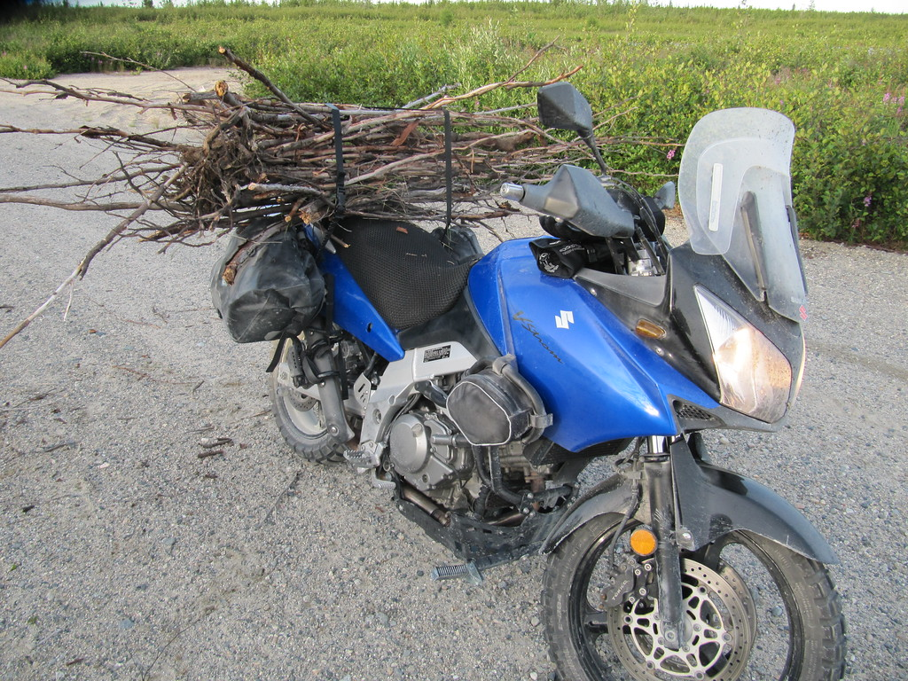 Riding the Most Remote Road in North America, Trans Taiga Rd IMG_0610-XL