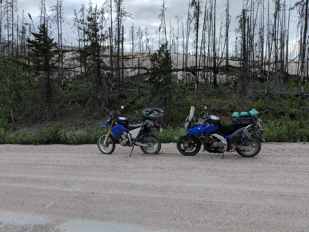 Riding the Most Remote Road in North America, Trans Taiga Rd IMG_20180719_174006-XL