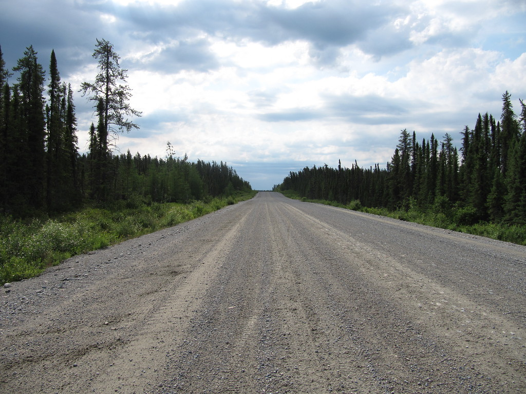 Riding the Most Remote Road in North America, Trans Taiga Rd IMG_0567-XL