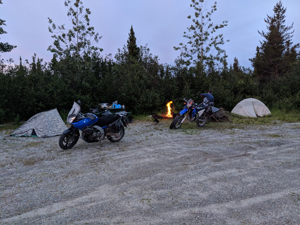 Riding the Most Remote Road in North America, Trans Taiga Rd IMG_20180719_213853-XL