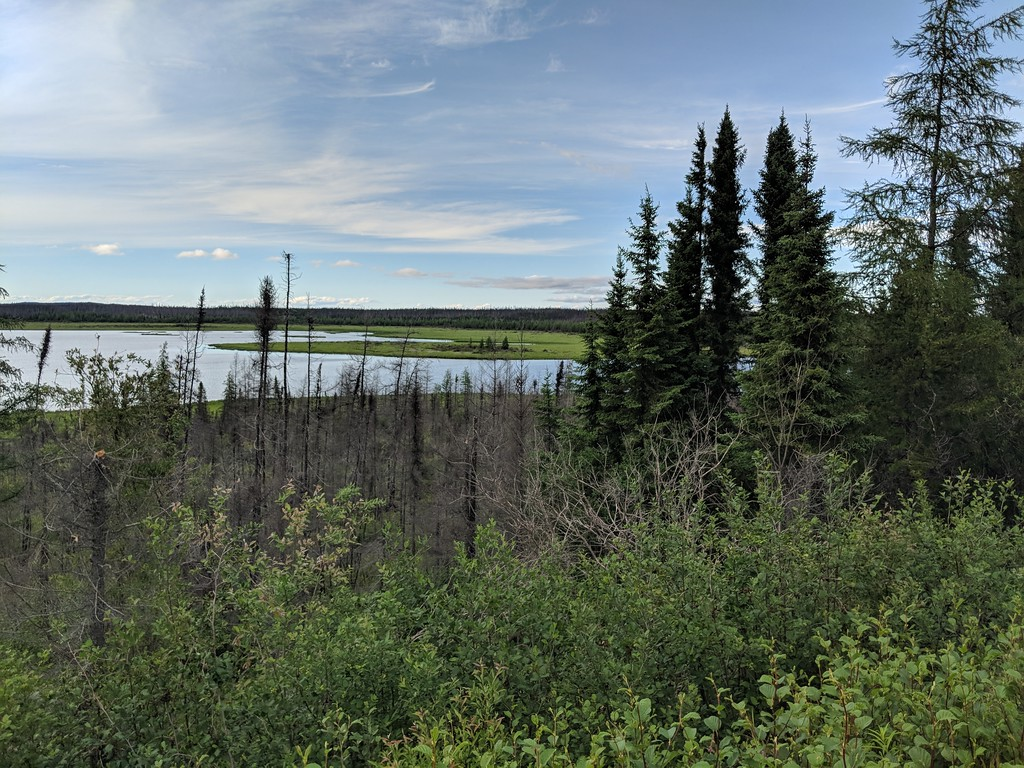 Riding the Most Remote Road in North America, Trans Taiga Rd IMG_20180720_185546-XL