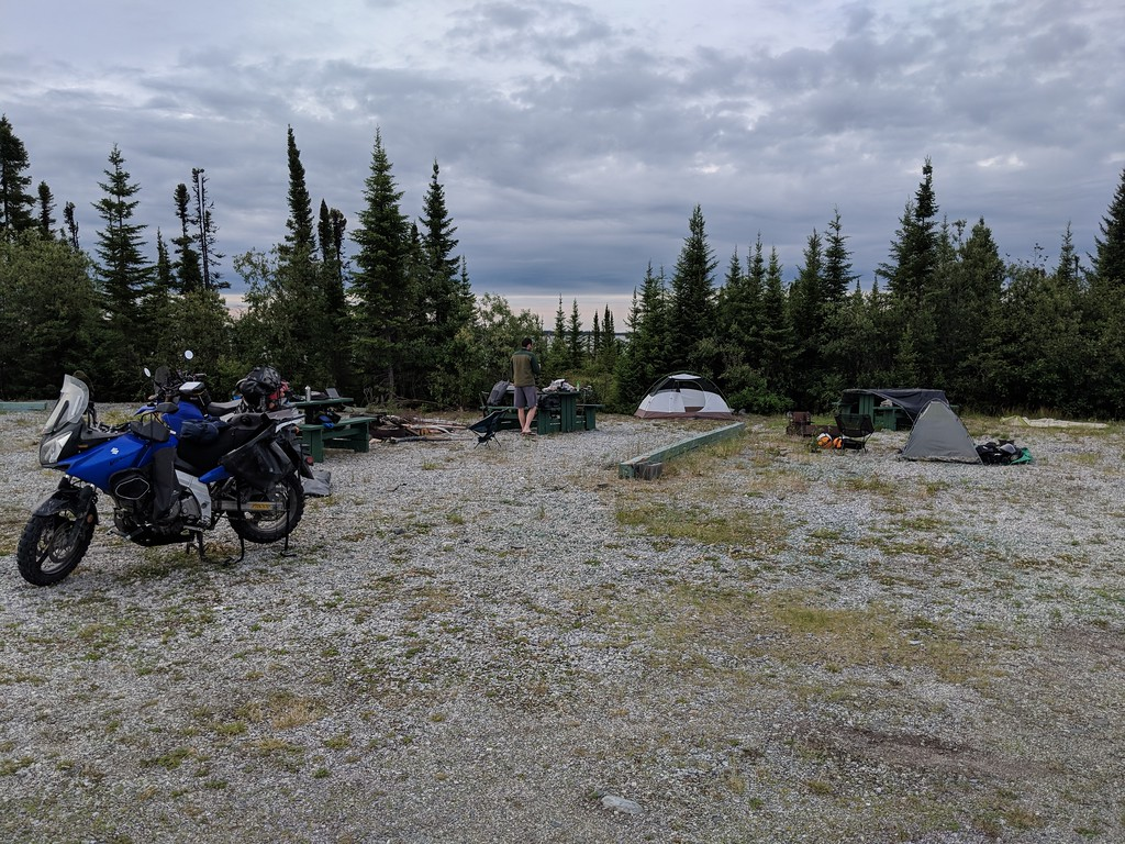 Riding the Most Remote Road in North America, Trans Taiga Rd IMG_20180721_074027-XL