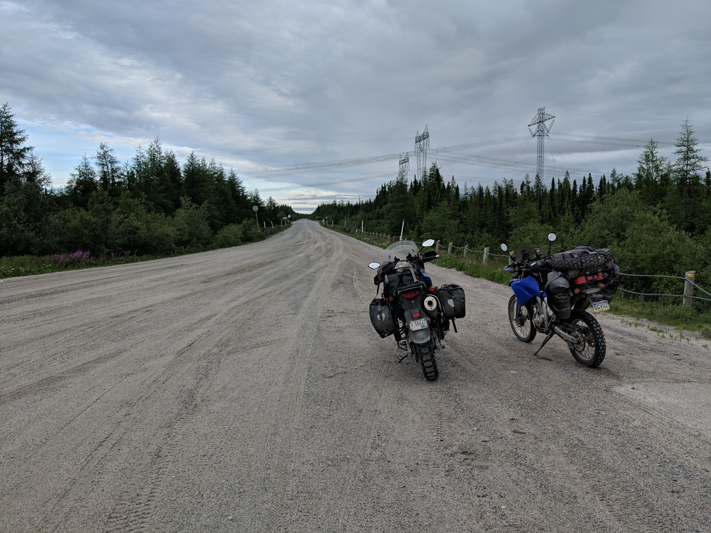 Riding the Most Remote Road in North America, Trans Taiga Rd IMG_20180720_180459-XL