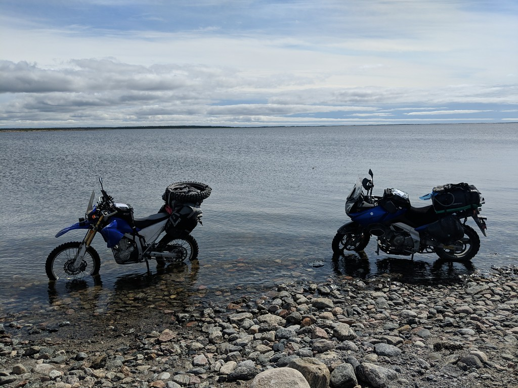 Riding the Most Remote Road in North America, Trans Taiga Rd IMG_20180720_153416-XL