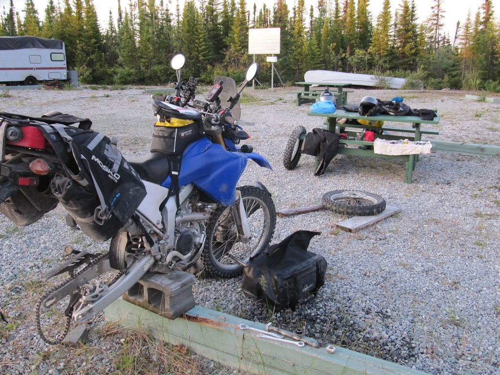 Riding the Most Remote Road in North America, Trans Taiga Rd IMG_0652-XL