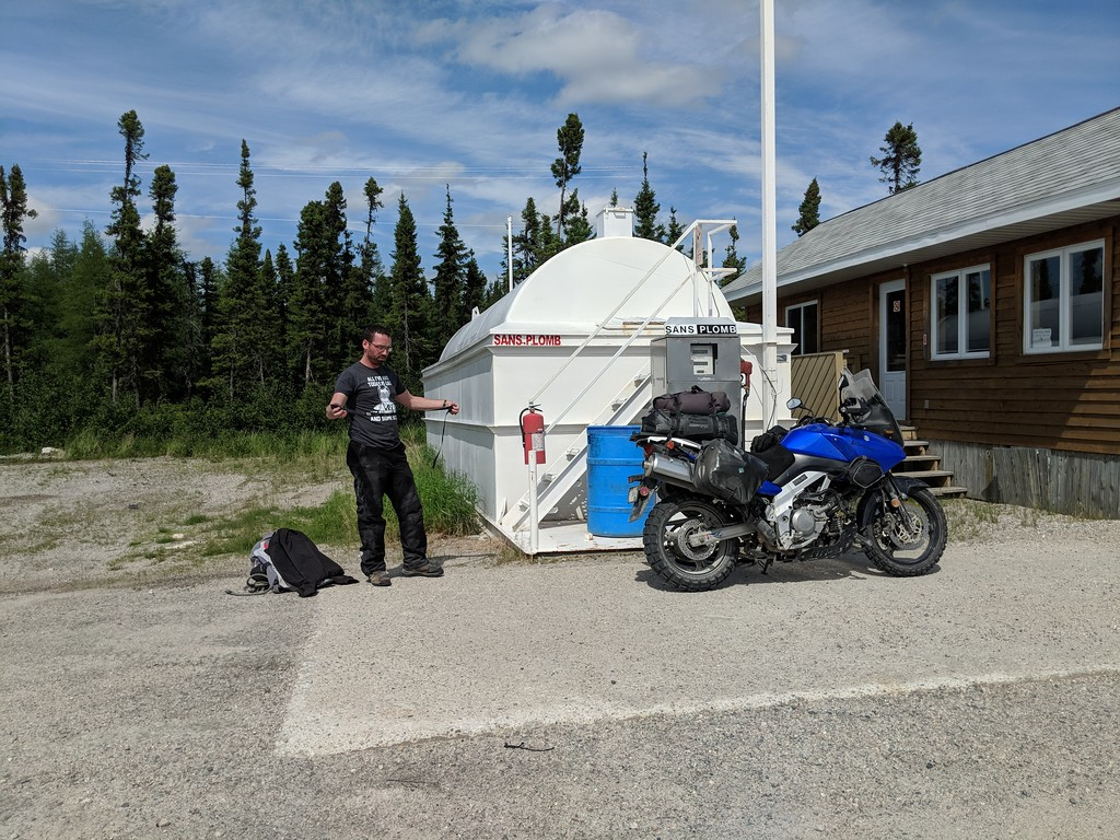 Riding the Most Remote Road in North America, Trans Taiga Rd IMG_20180721_143504-XL