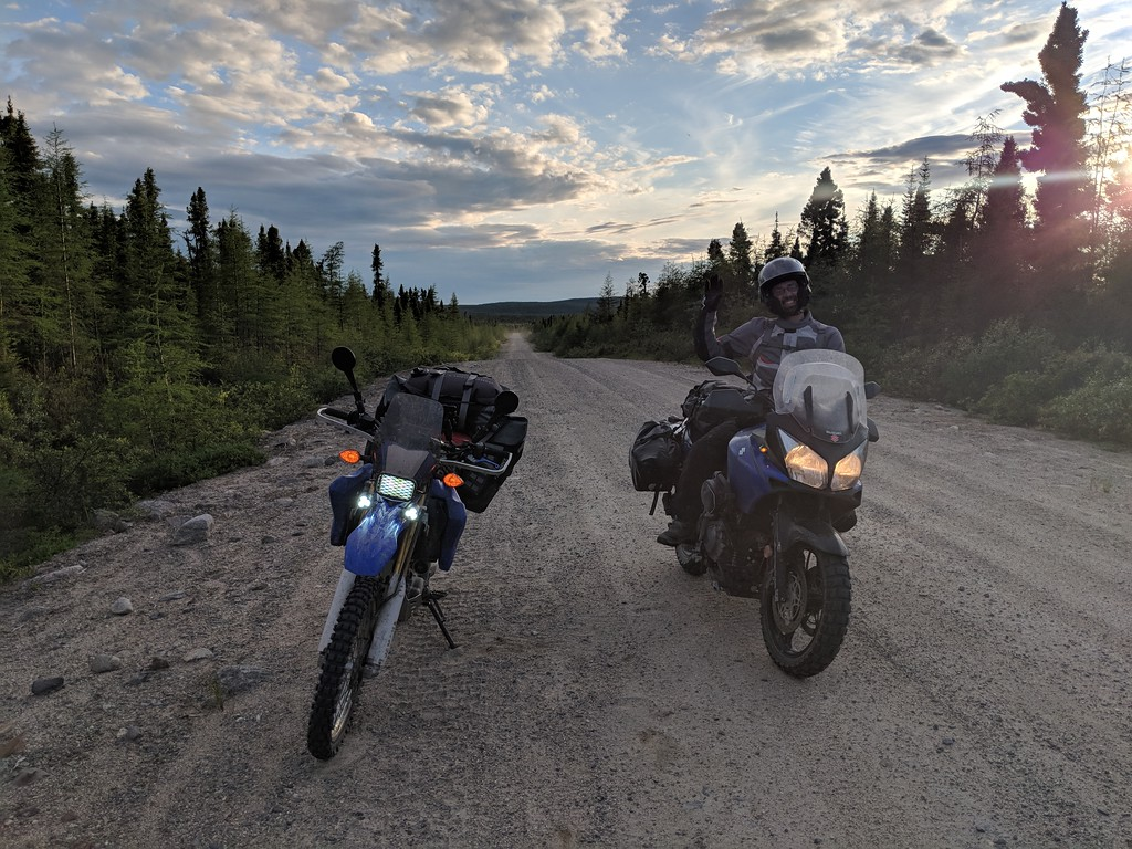 Riding the Most Remote Road in North America, Trans Taiga Rd IMG_20180721_200017-XL