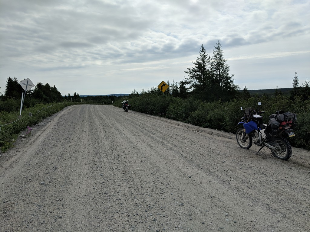 Riding the Most Remote Road in North America, Trans Taiga Rd IMG_20180721_104849-XL