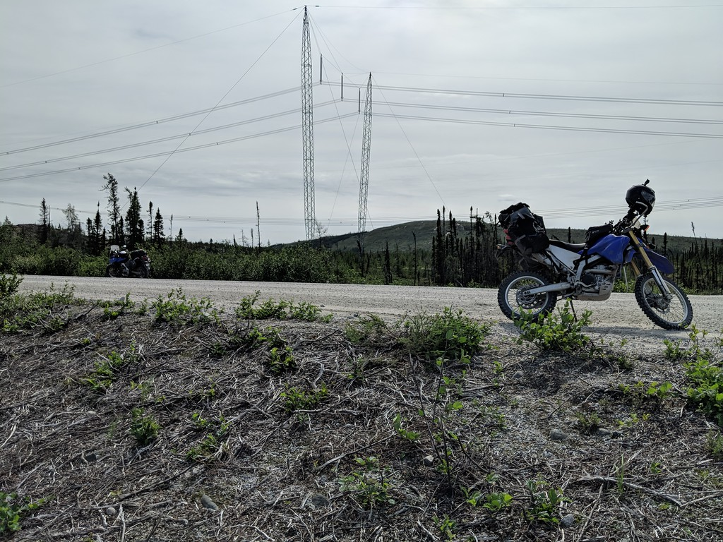 Riding the Most Remote Road in North America, Trans Taiga Rd IMG_20180721_120103-XL