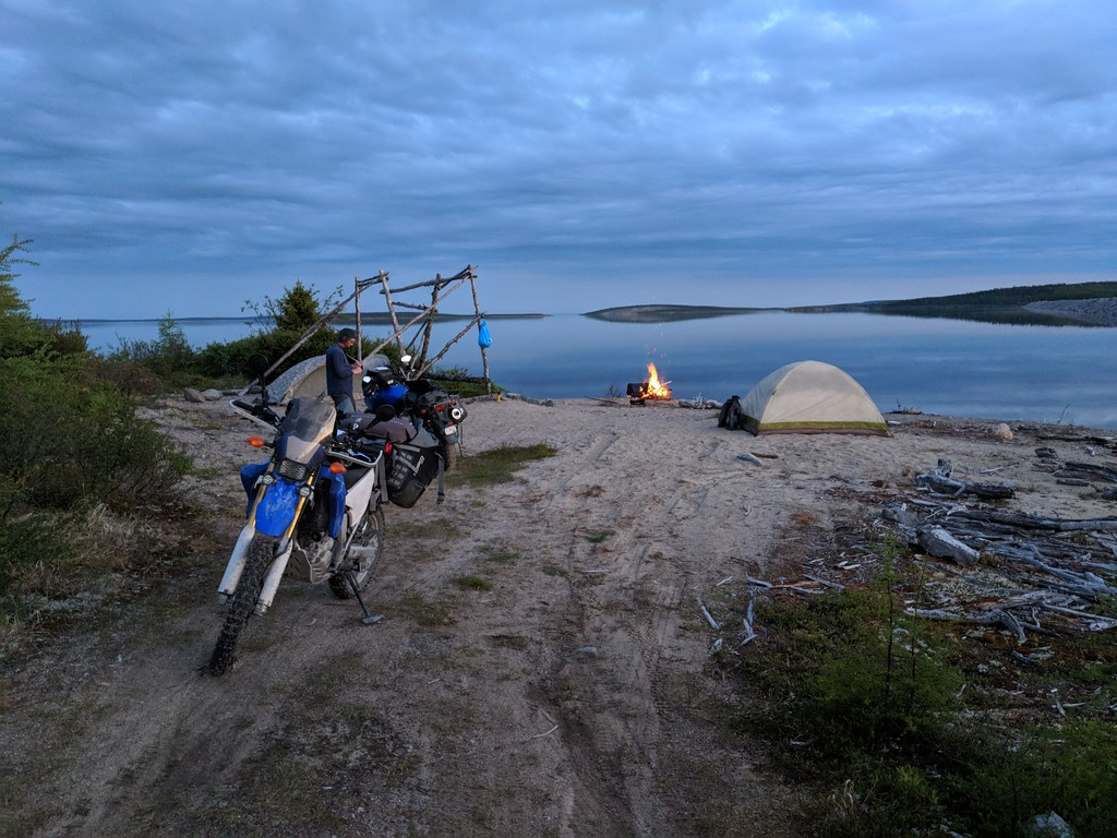 Riding the Most Remote Road in North America, Trans Taiga Rd IMG_20180721_213303-XL